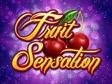 В казино Вулкан Делюкс Fruit Sensation