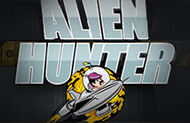 Автомат Вулкан Делюкс Alien Hunter